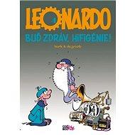 Leonardo 4 Buď zdráv, Hifigénie! - Kniha
