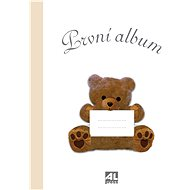 Kniha První album - Kniha