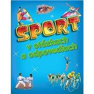 Šport v otázkach a odpovediach - Kniha