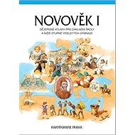 Novověk I. Dějepisné atlasy pro základní školy a nižší stupně víceleltých gymnáz - Kniha