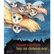 Sny na dobrou noc - Kniha