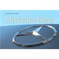 Mercedes Benz - Kniha