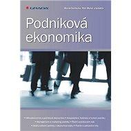 Podniková ekonomika - Kniha