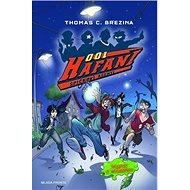 Hafani 001: Vejce z vesmíru