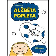 Alžběta popleta - Kniha