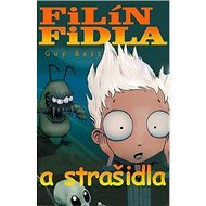 Filín Fidla a strašidla - Kniha