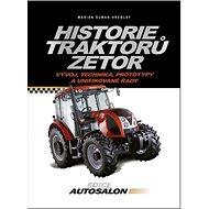 Historie traktorů Zetor: Vývoj, technika, prototypy a unifikované řady