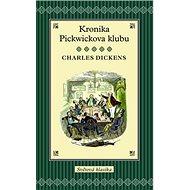 Kronika Pickwickova klubu - Kniha