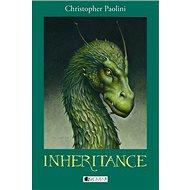 Inheritance - Kniha
