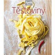 Těstoviny - Kniha