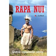 Rapa Nui - Kniha