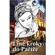 Líné kroky do Paříže - Kniha