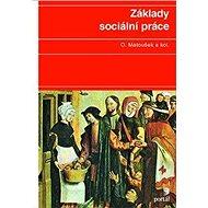 Základy sociální práce - Kniha