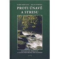 Proti únavě a stresu - Kniha