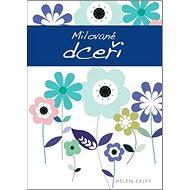 Milované dceři - Kniha