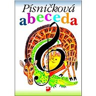 Písničková abeceda - Kniha