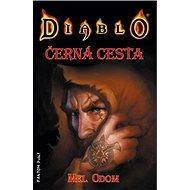 Diablo Černá cesta - Kniha