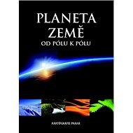 Planeta Země od pólu k pólu - Kniha