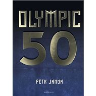 Olympic 50 - Kniha