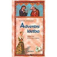 Adventní kletba - Kniha