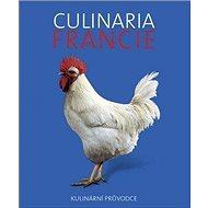 Culinaria Francie - Kniha