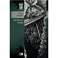Otevřte sa, mraky - Kniha