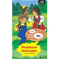 Perníková chaloupka - Kniha