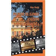 Filmáci ze zámku knížete Schwarzenberga - Kniha