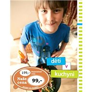 Děti v kuchyni - Kniha