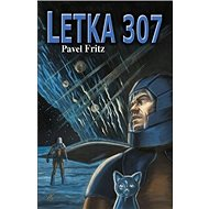 LETKA 307 - Kniha
