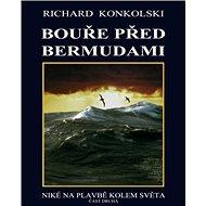 Bouře před Bermudami - Kniha