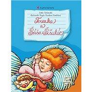 Terezka a Šáša Šišulác - Kniha