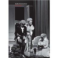 Spací vady - Kniha