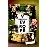 V Evropě: Cesty po dvacátém století - Kniha