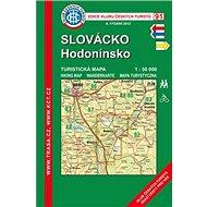 KČT 91 Slovácko, Hodonínsko - Kniha