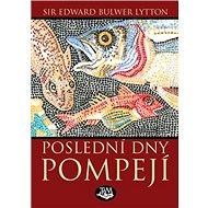 Poslední dny Pompejí - Kniha