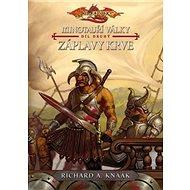Záplavy krve: Minotauří války díl druhý - Kniha