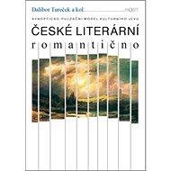 České literární romantično: Synopticko pulzační model kulturního jevu - Kniha