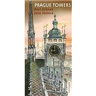Prague Towers - Kniha