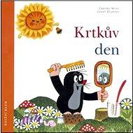 Krtkův den - Kniha