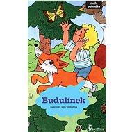 Budulínek - Kniha