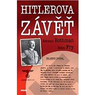 Hitlerova závěť - Kniha