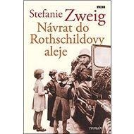 Návrat do Rothschildovy aleje - Kniha