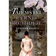 Tajemství černé orchideje - Kniha