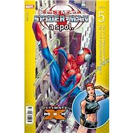 Ultimate Spider man a spol. 5 - Kniha