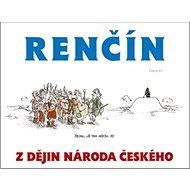 Z dějin národa českého - Kniha