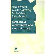 Samospráva venkovských obcí a místní rozvoj - Kniha