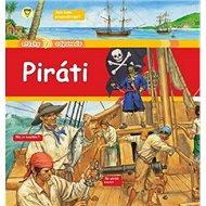 Piráti: Otázky Odpovede - Kniha