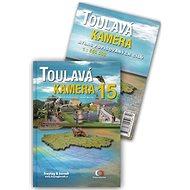 Toulavá kamera 15 - Kniha