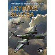Letecká služba - Kniha